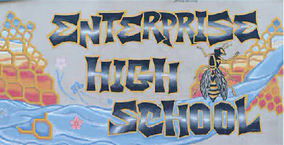 Thumbnail of Enterprise High School Banner